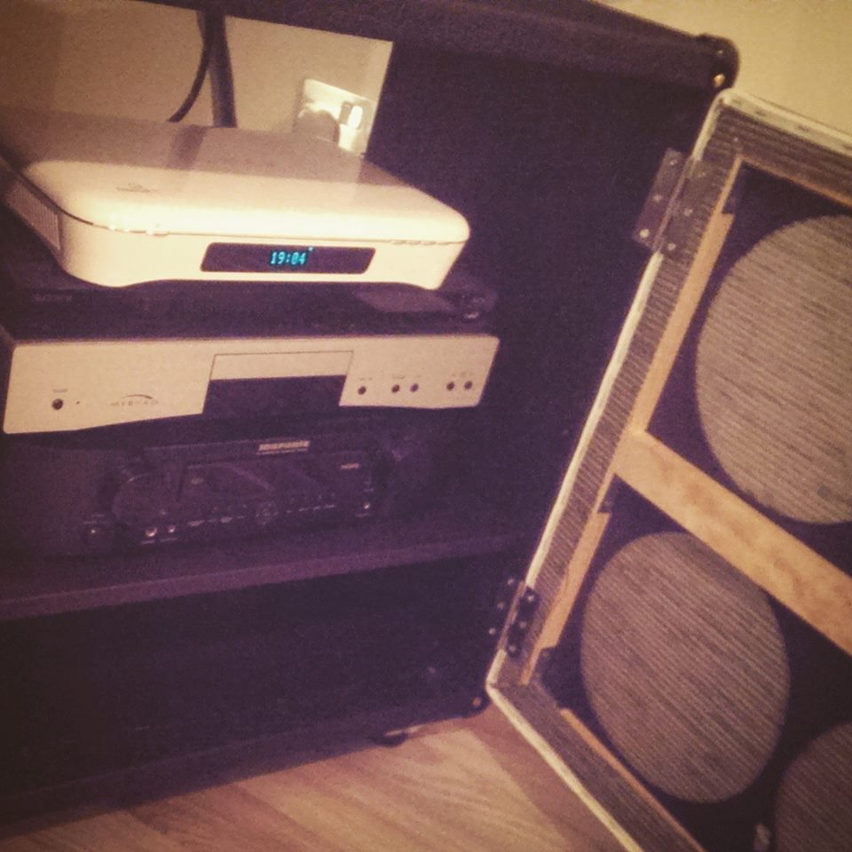 diy guitar cabinet best 197 shelf unit cranked up to 11 ikea hackers ikea 14898