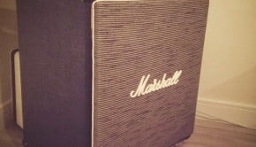 marshall cab (TV unit) 4
