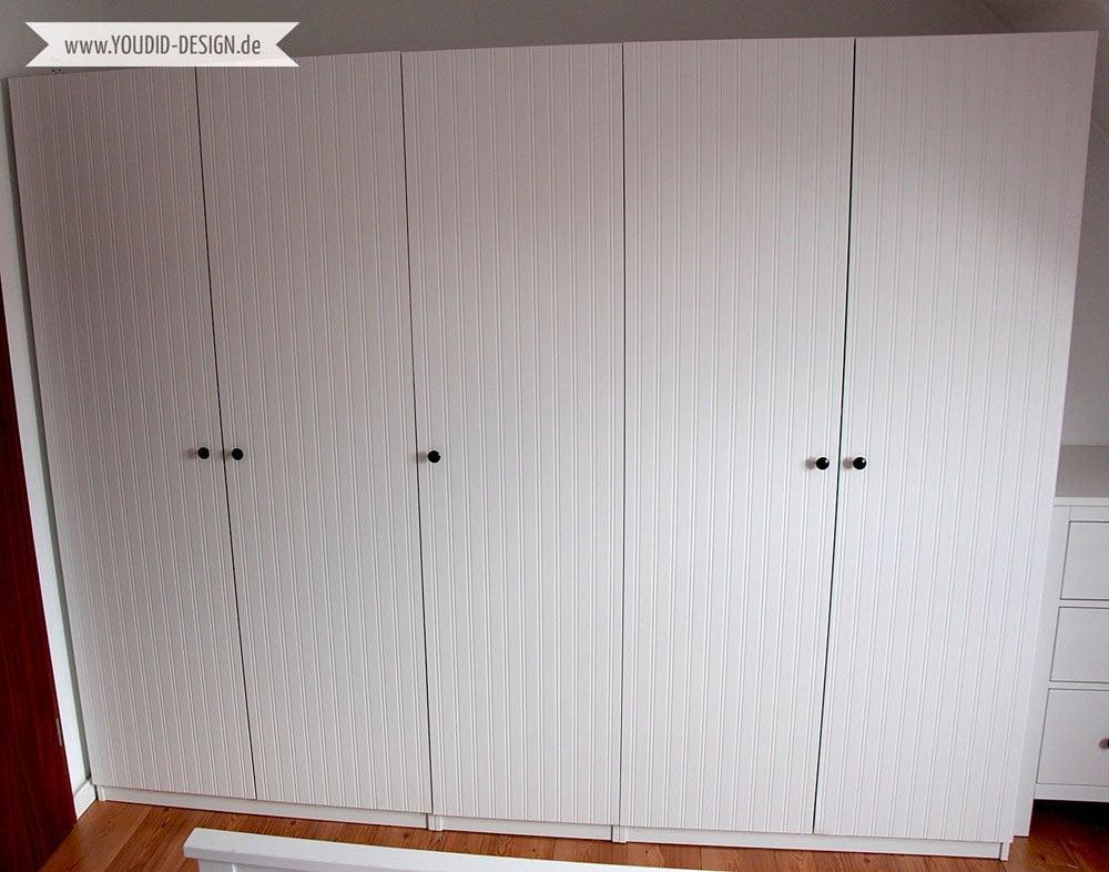 Ikea dombas schrank