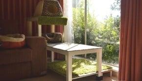Lounge seat 01