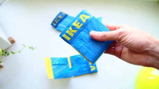 ikea wallets