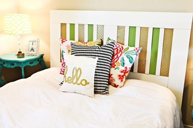 IKEA Headboard Hack 2