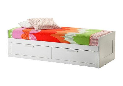 Trend IKEA Aspelund Bed