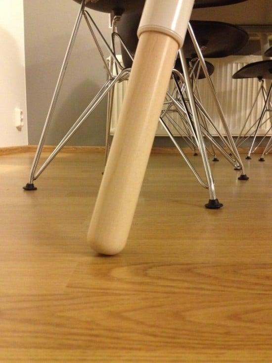 sock table 2