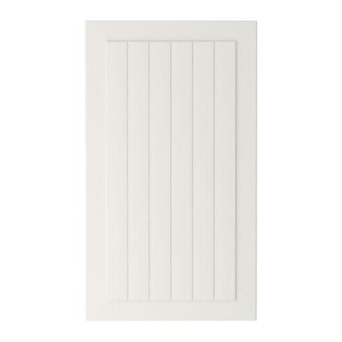 IKEA stat door white