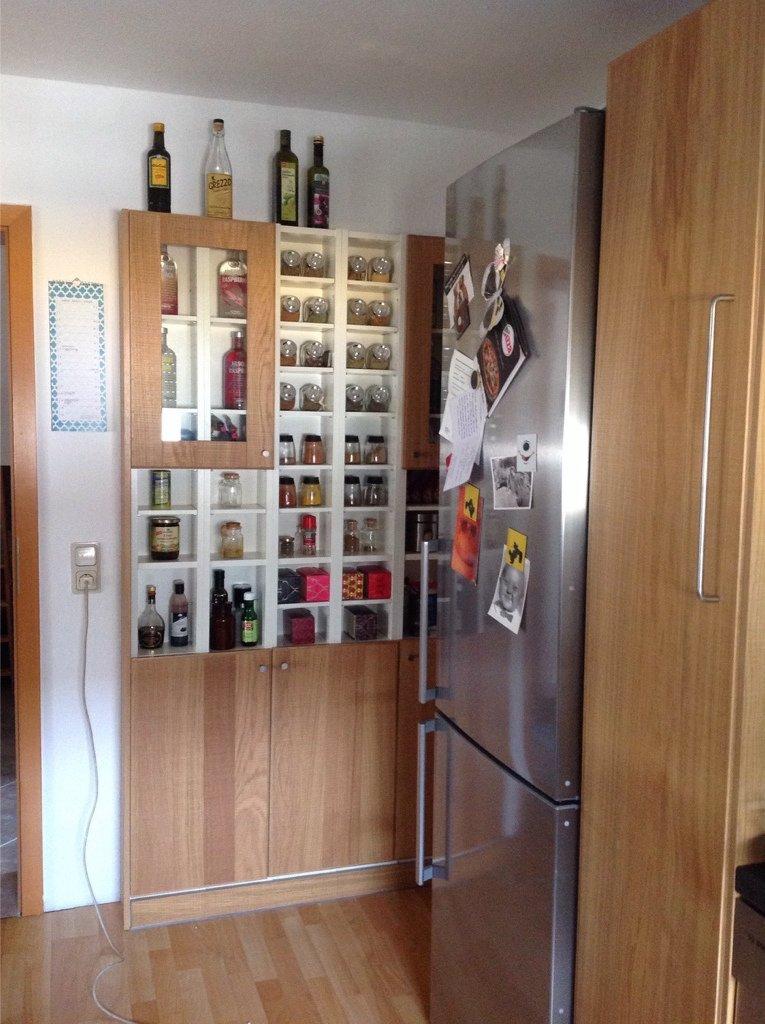 Small Kitchen Shelf Ikea