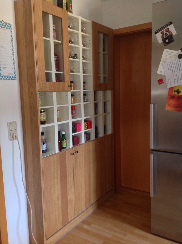 Small Kitchen Big Plans No Problem IKEA Hackers