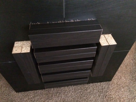 low profile coffee table lack hack - ikea hackers - ikea hackers