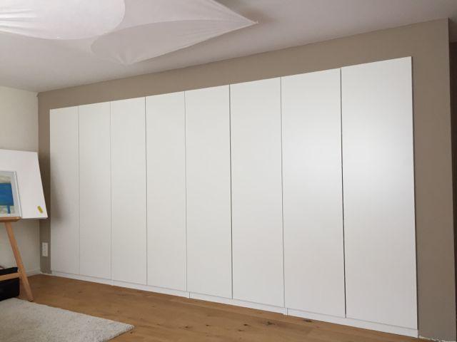 ikea pax schrank lieferzeit. Black Bedroom Furniture Sets. Home Design Ideas