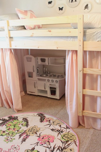 mydal bunk bed upgrade ikea hackers ikea hackers