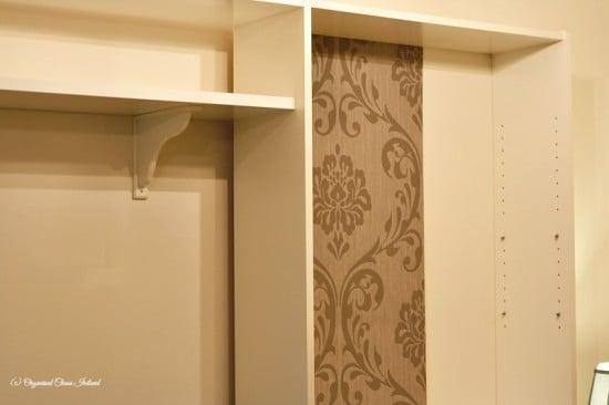 Shelf+Wallpaper