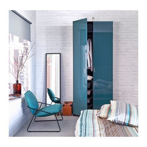 fabulous hackers help how to prevent shelf sag in large pax wardrobes with ikea pax angle. Black Bedroom Furniture Sets. Home Design Ideas