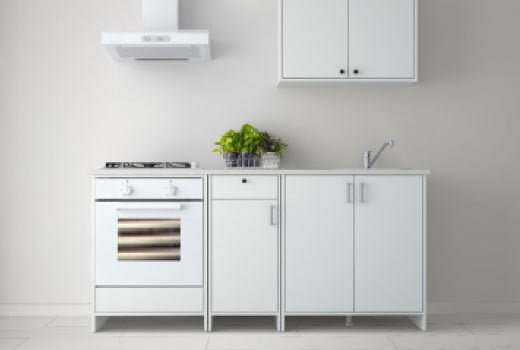 FYNDIG modular kitchen