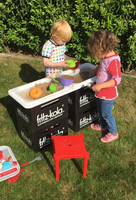 Mud Kitchen For Kids  Kitchen For Kids