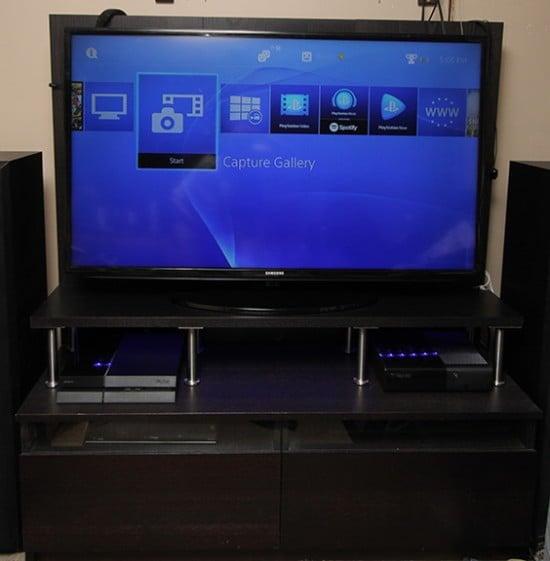 IKEA BENNO TV Unit