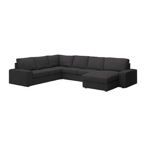 Hackers Help: IKEA Kivik - are the depths of the various parts ...