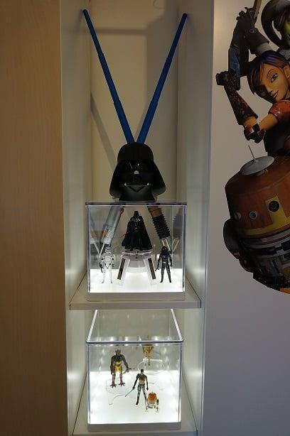 Star Wars STUVA Wardrobe Hack   IKEA Hackers