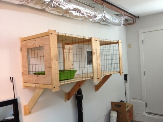 Gorm litter box enclosure hack | IKEA Hackers