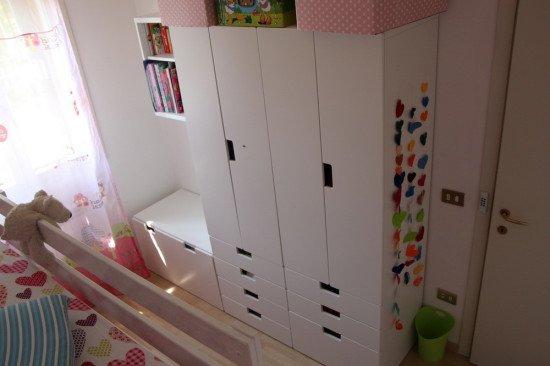 STUVA wardrobe | IKEA Hackers