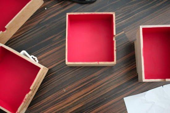 Pimpin' the IKEA MOPPE drawers | IKEA Hackers