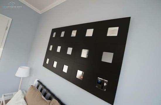 Grand MALMA mirrors | IKEA Hackers