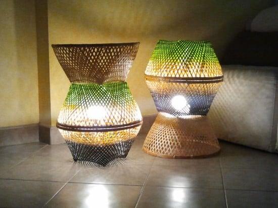 IKEA NIPPRIG night stand + lamp | IKEA Hackers