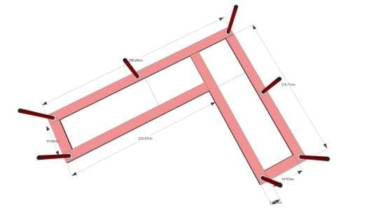 Plan on Sketchup | IKEA Hackers