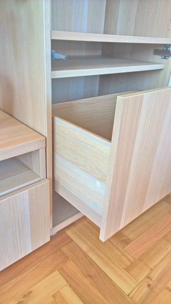 Hidden Coffee Table Hack_hidden_drawer_open