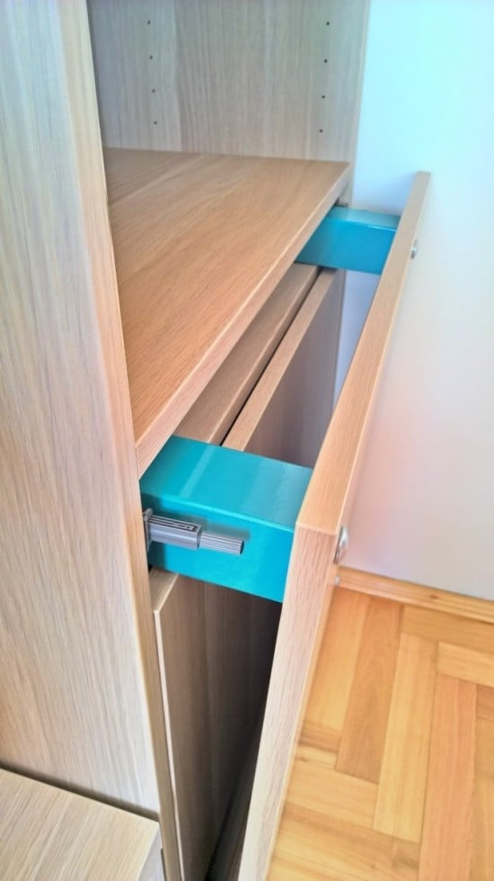 Hidden Coffee Table Hack_pulling_out