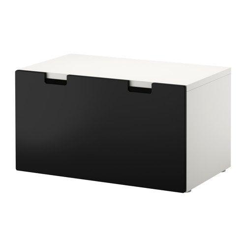 IKEA STUVA storage bench