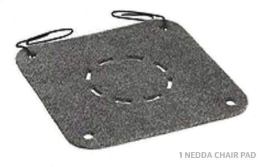 NEDDA chair pad