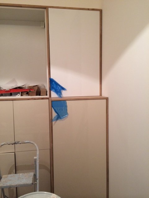 IKEA METOD Wardrobe - Assembly