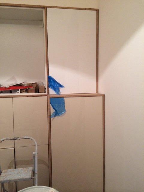 IKEA METOD Wardrobe - Assembly