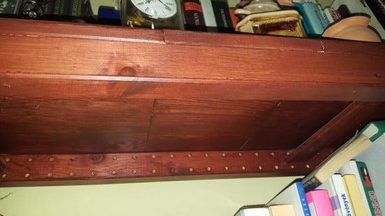 Customized IVAR shelf system