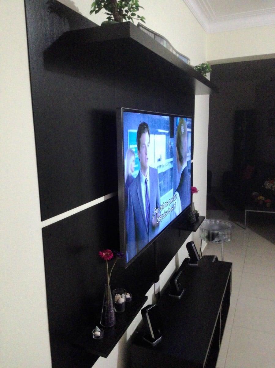 IKEA TV wall module - IKEA Hackers - IKEA Hackers