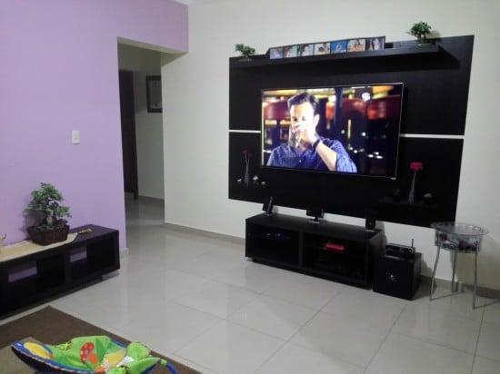 IKEA TV wall module - overview