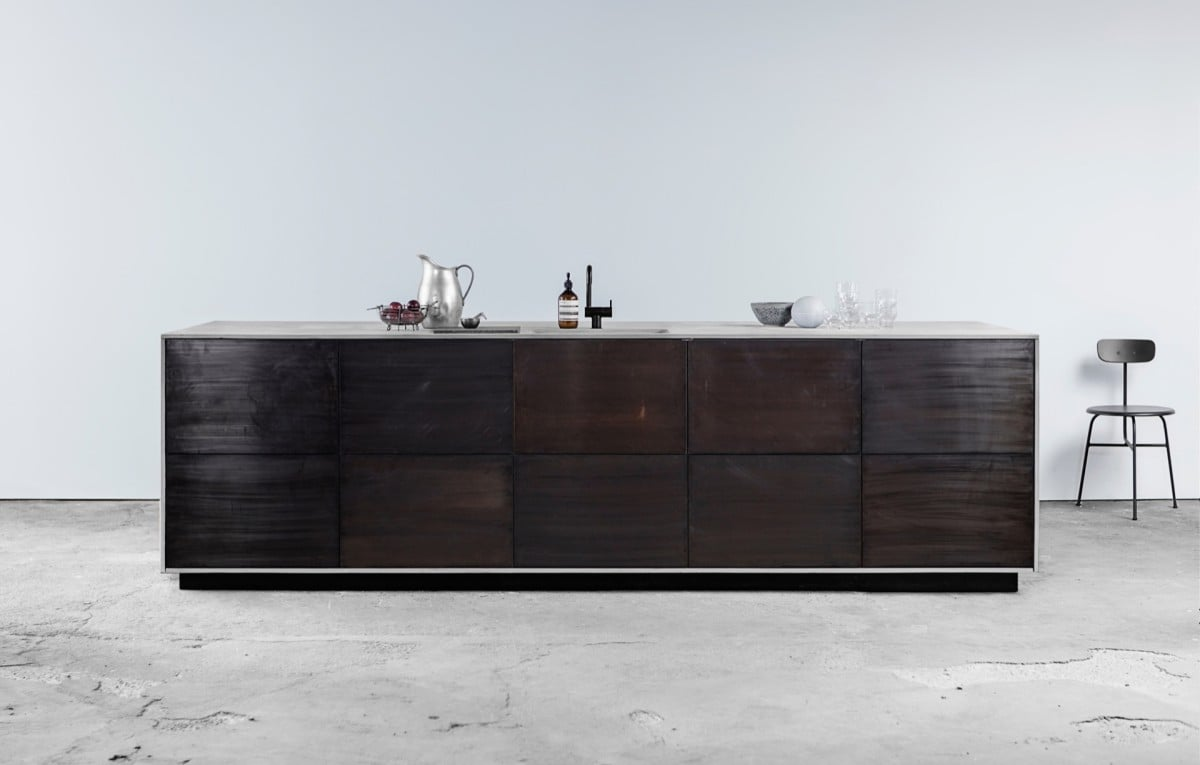 three danish architecture firms hack the ikea kitchen. Black Bedroom Furniture Sets. Home Design Ideas