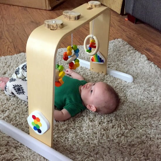 baby gym 2