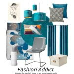 IKEA Back to College style boards - Fashion Addict