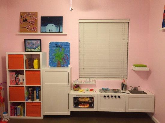 iPro Style Kid's Kitchen Hack