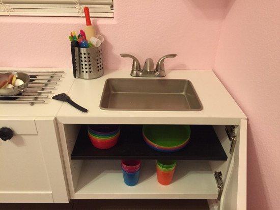 Pro Style Kid's Kitchen Hack
