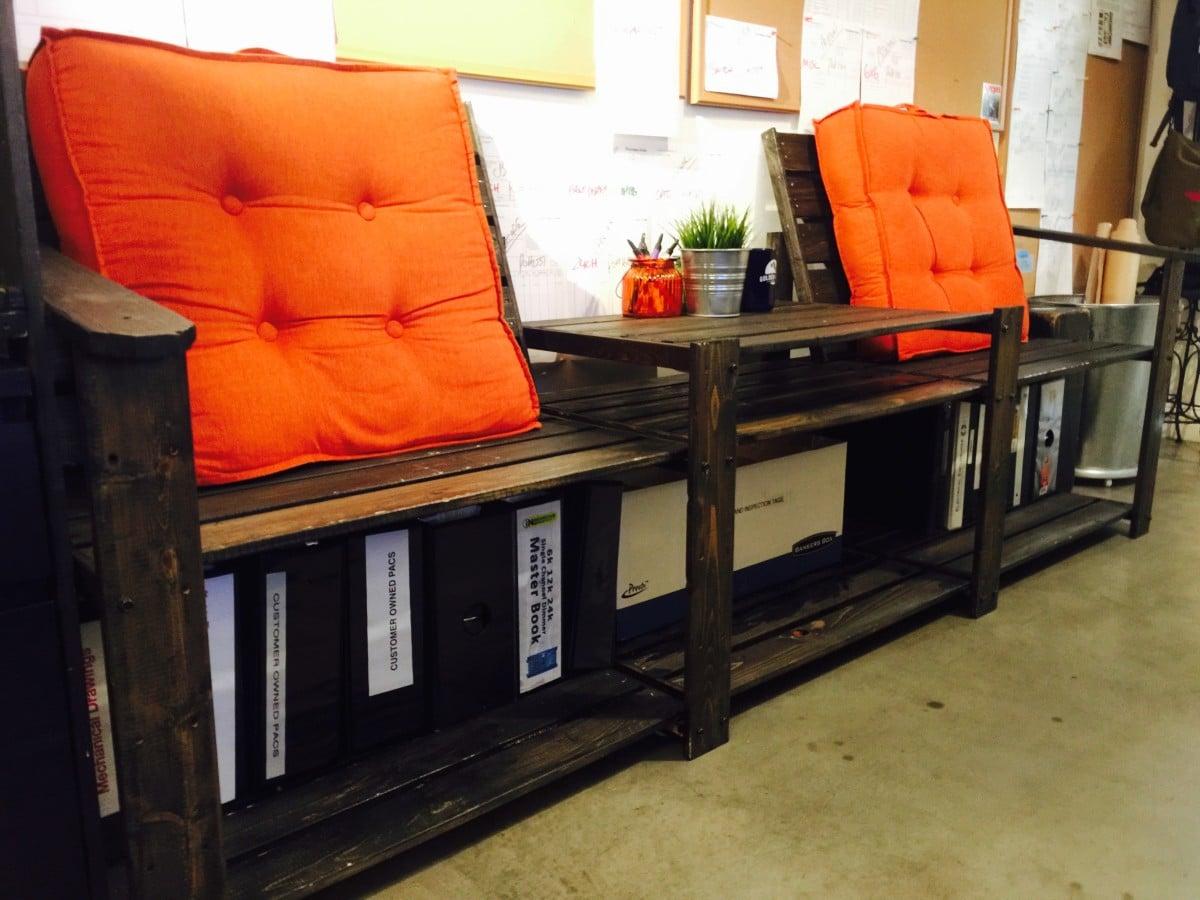 ikea ivar lounge hack ikea hackers. Black Bedroom Furniture Sets. Home Design Ideas