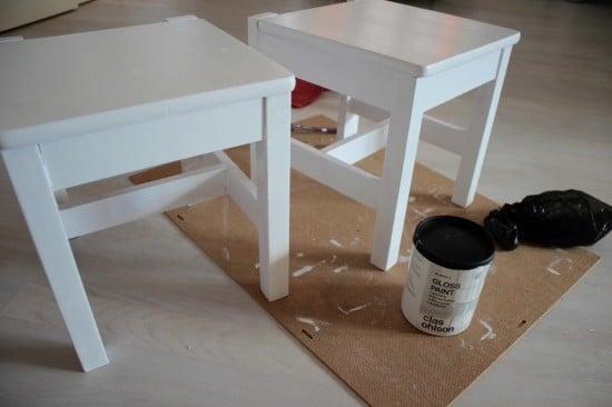 kritter set repainted