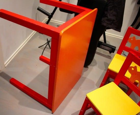 IKEA kritter children's set
