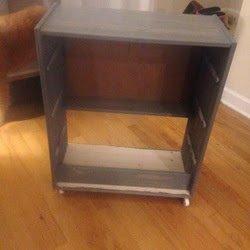 RAST dresser desk | IKEA Hackers