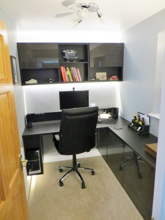 compact fitted best study ikea hackers ikea hackers. Black Bedroom Furniture Sets. Home Design Ideas
