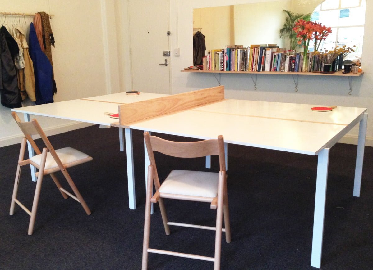 melb rd tennis table from ikea melltorp tables ikea hackers ikea hackers. Black Bedroom Furniture Sets. Home Design Ideas