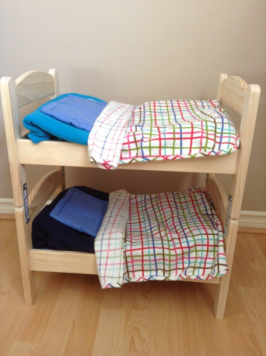 Doll Bunk Beds Ikea Cheap Toys Kids Toys