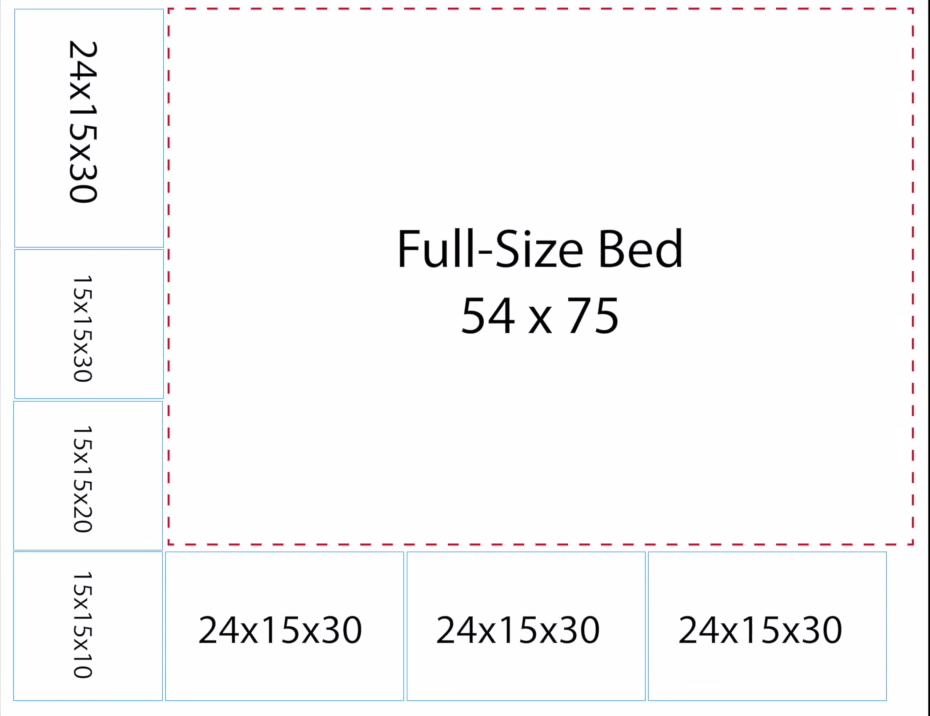 100 Ikea Hack Twin Bed With Storage