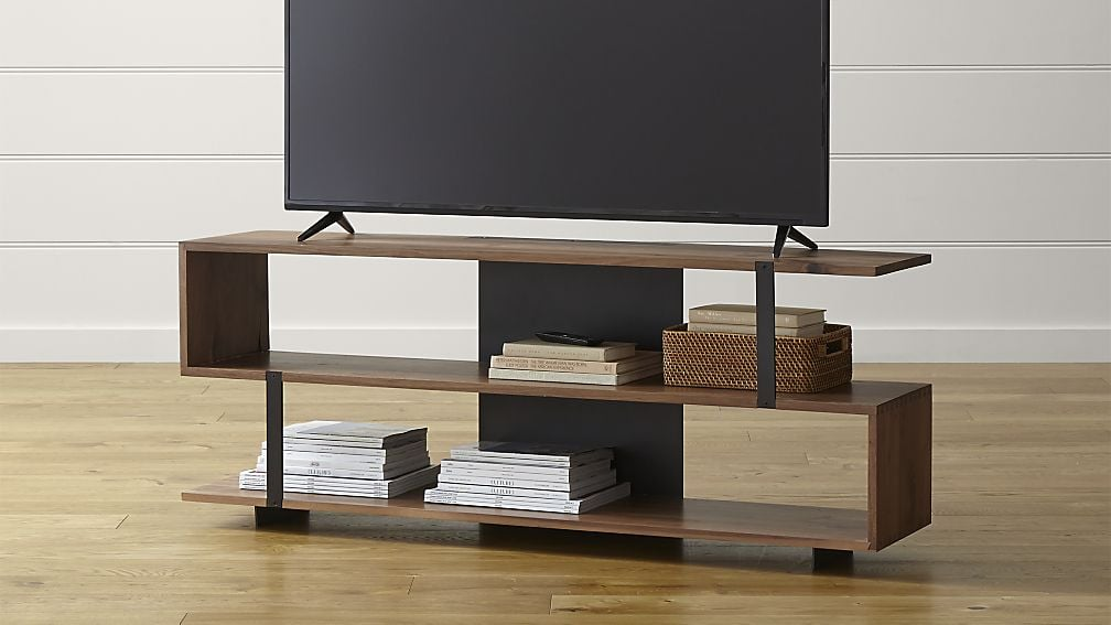 Crate And Barrel S Austin Media Console 999